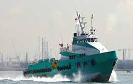Special Transportation Services – Marine Vessels Supply & Operation