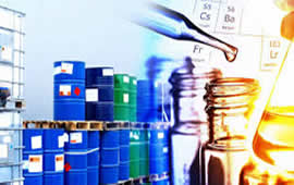 Drilling Fluid and Production Chemical Supply Services