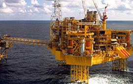 Major Onshore & Offshore Construction Services