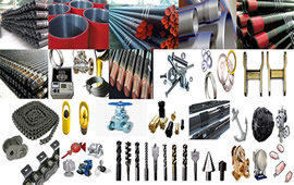 Oilfield Equipment/Materials Supply Services